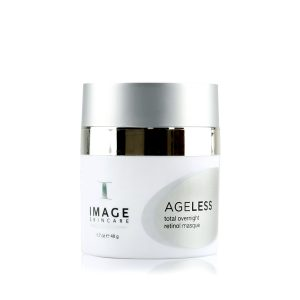 Ageless Total Over Night Masque