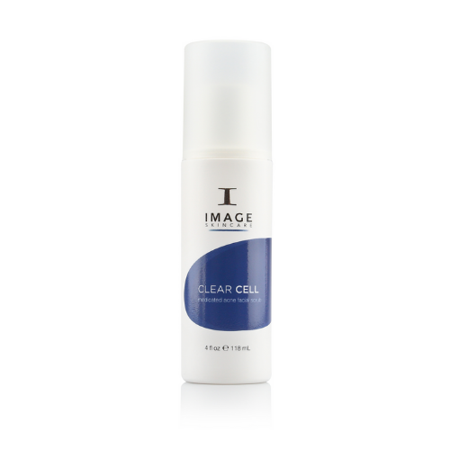 tlc clearcell med acne facial scrub